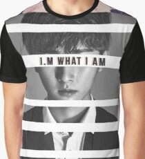 I.M What I Am  Graphic T-Shirt