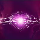 Electric Love by violinsane
