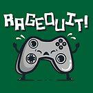 Ragequit by fishbiscuit
