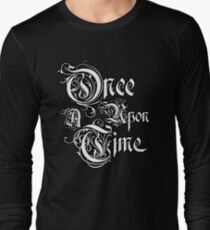 Once Upon A Time 2 Long Sleeve T-Shirt