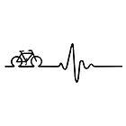 cardio cycling by kabra23