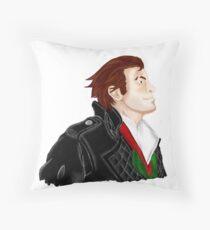 Jacob Frye Throw Pillow