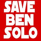 Save Ben Solo by youngkinderhook