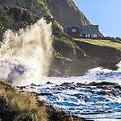 Explosive Wave! by Jim Stiles