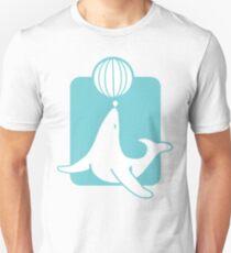 Snow Seal Unisex T-Shirt