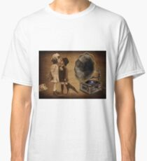 YOU ARE MY SWEETEST LOVE -VIDEO I MADE UP OVER 1,441 VIEWS ON UTUBE ) Classic T-Shirt