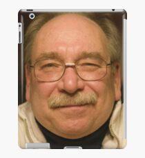 Le Petite La Ronde iPad Case/Skin