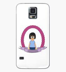 UHHHHHH // Tina Belcher Case/Skin for Samsung Galaxy