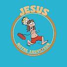 Jésus : Notre Sauveteur by JesusSixteOff