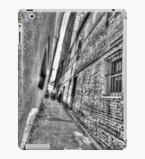 Abercrombie Lane.  iPad Case/Skin