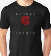 Cannon Fodder HD - Retro DOS game fan items T-Shirt