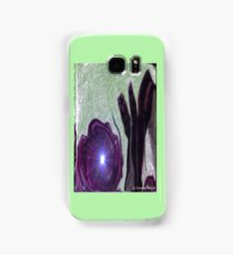 ENCOURAGE PEOPLE & BE REFRESHED Samsung Galaxy Case/Skin