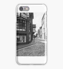 Harvey's Street iPhone Case/Skin