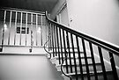 The Room at the Top of the Stairs by Andy Freer