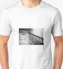 The Room at the Top of the Stairs Unisex T-Shirt