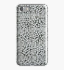 Mosaic - Olive green iPhone Case/Skin