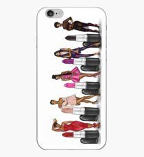 Mac Girls (iphone) iPhone Case