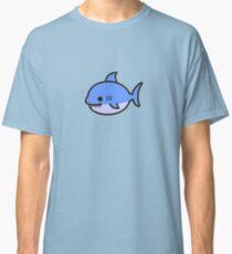 Cute shark Classic T-Shirt
