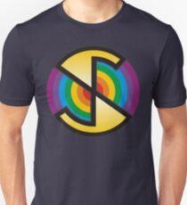 Spectrum - T-Shirt Print Unisex T-Shirt