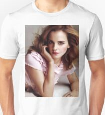 Beautiful Emma Watson Unisex T-Shirt