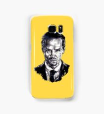 Moriarty (Andrew Scott) Samsung Galaxy Case/Skin