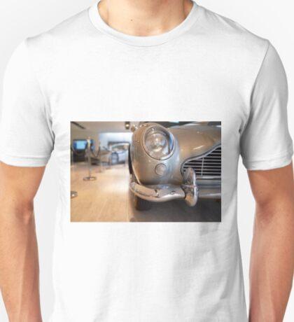BMT 214A T-Shirt