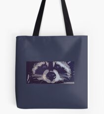 Richie Nose | Stanleigh and Friends (dark background) Tote Bag