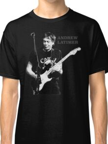 Andrew Latimer - The Camel Band T-Shirt Classic T-Shirt