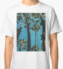 Palm Trees LA Classic T-Shirt