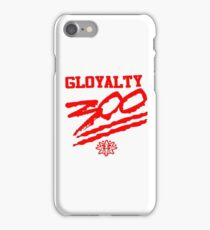 Chief Keef / GLOGANG/ 300 / 3HUNNA iPhone Case/Skin