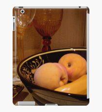 Still life - FRUIT  ^ iPad Case/Skin