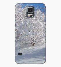 Glistening Trees ^ Case/Skin for Samsung Galaxy