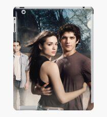 season 1 iPad Case/Skin