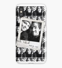 Colifer Mr. Hook iPhone Case/Skin