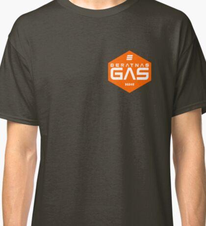 Beratnas GAS company - The Expanse Classic T-Shirt