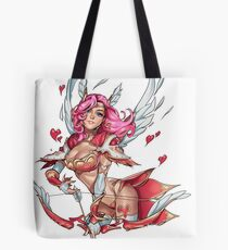 Cupid Clara Tote Bag