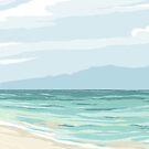 Seaside by dmc-art
