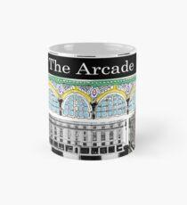 Dayton Arcade Mug Classic Mug