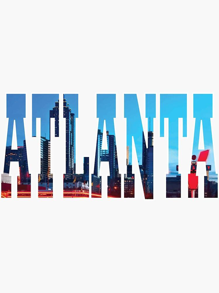 Atlanta de Obercostyle