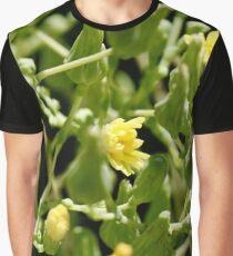 Garden Bloom Graphic T-Shirt