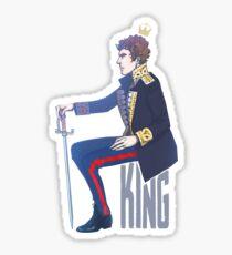 Benedict Cumberbatch - Hamlet Sticker