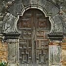 Espada Doors by Colleen Drew