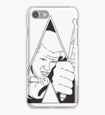 Clockwork Doctor iPhone Case/Skin
