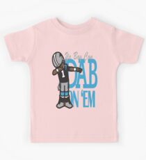 DAB ON'EM Kids Clothes
