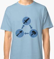 WEAPON TRIANGLE | Fire Emblem Classic T-Shirt