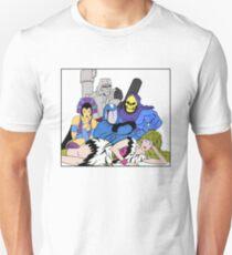 The Villains Club T-Shirt