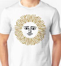 Vintage Sun Unisex T-Shirt