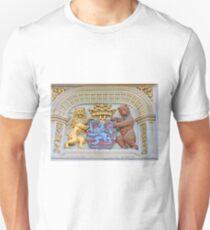 Bruges Coat-of-Arms Unisex T-Shirt