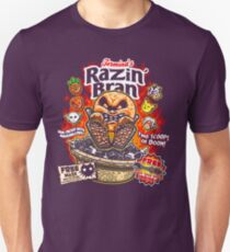 Razin' Bran Unisex T-Shirt