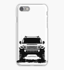 The Cruiser iPhone Case/Skin